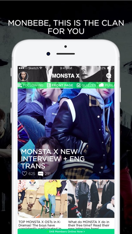 3 Minutes to Hack MONBEBE Amino for MONSTA X - Unlimited