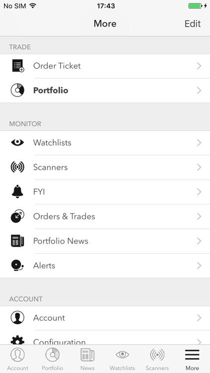 Agora Trader screenshot-4