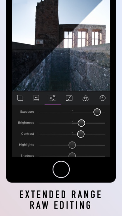 Download Darkroom – Photo Editor for Pc