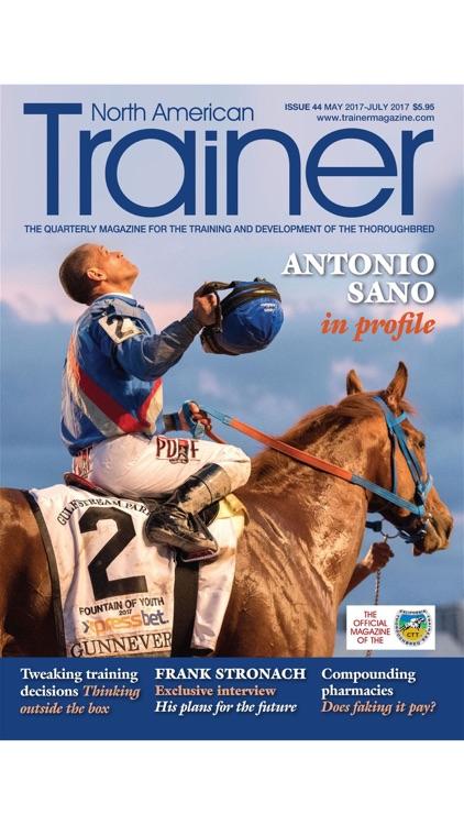 North American Trainer Magazine screenshot-3