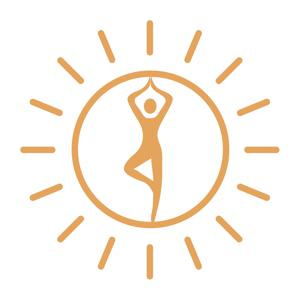 Radiant Yoga KC app