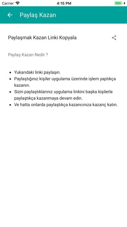 Ödematik Mobil screenshot-8