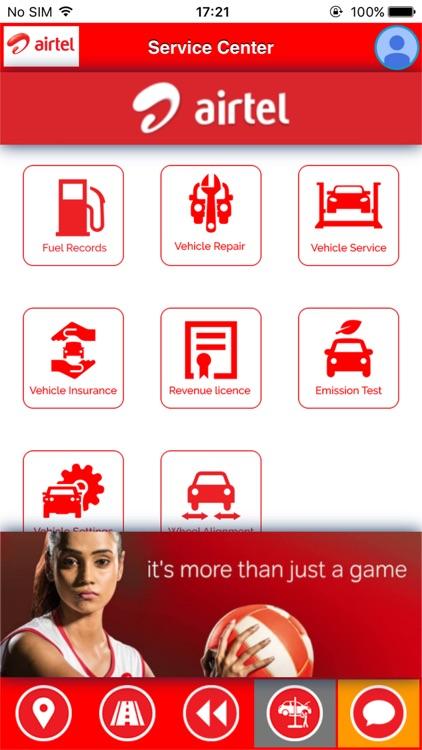 MyCar PAL screenshot-4