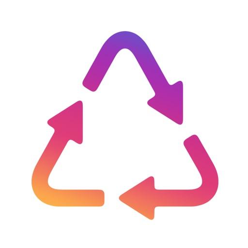 Rep0st - Repost for Instagram iOS App