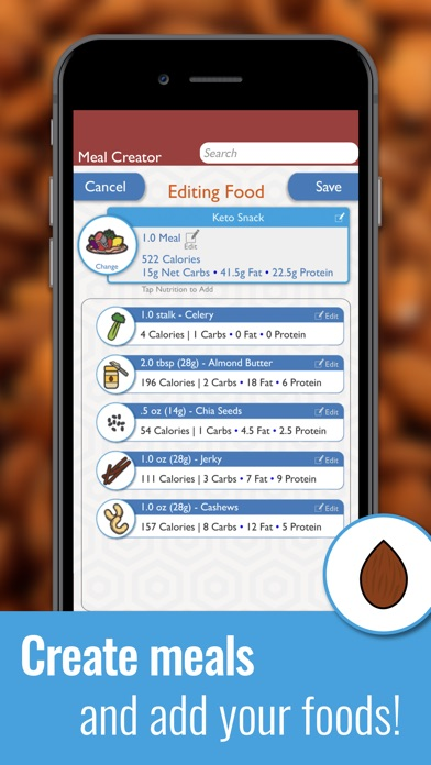 Stupid Simple Keto Diet App app image
