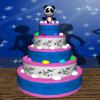 Galatic Droids - Cake Designer 3D Pro artwork