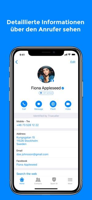 Wie blockiere ich eine App auf dem iPhone 6?