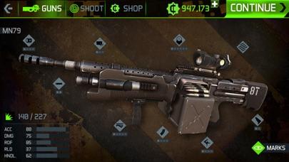 Overkill Screenshot 1