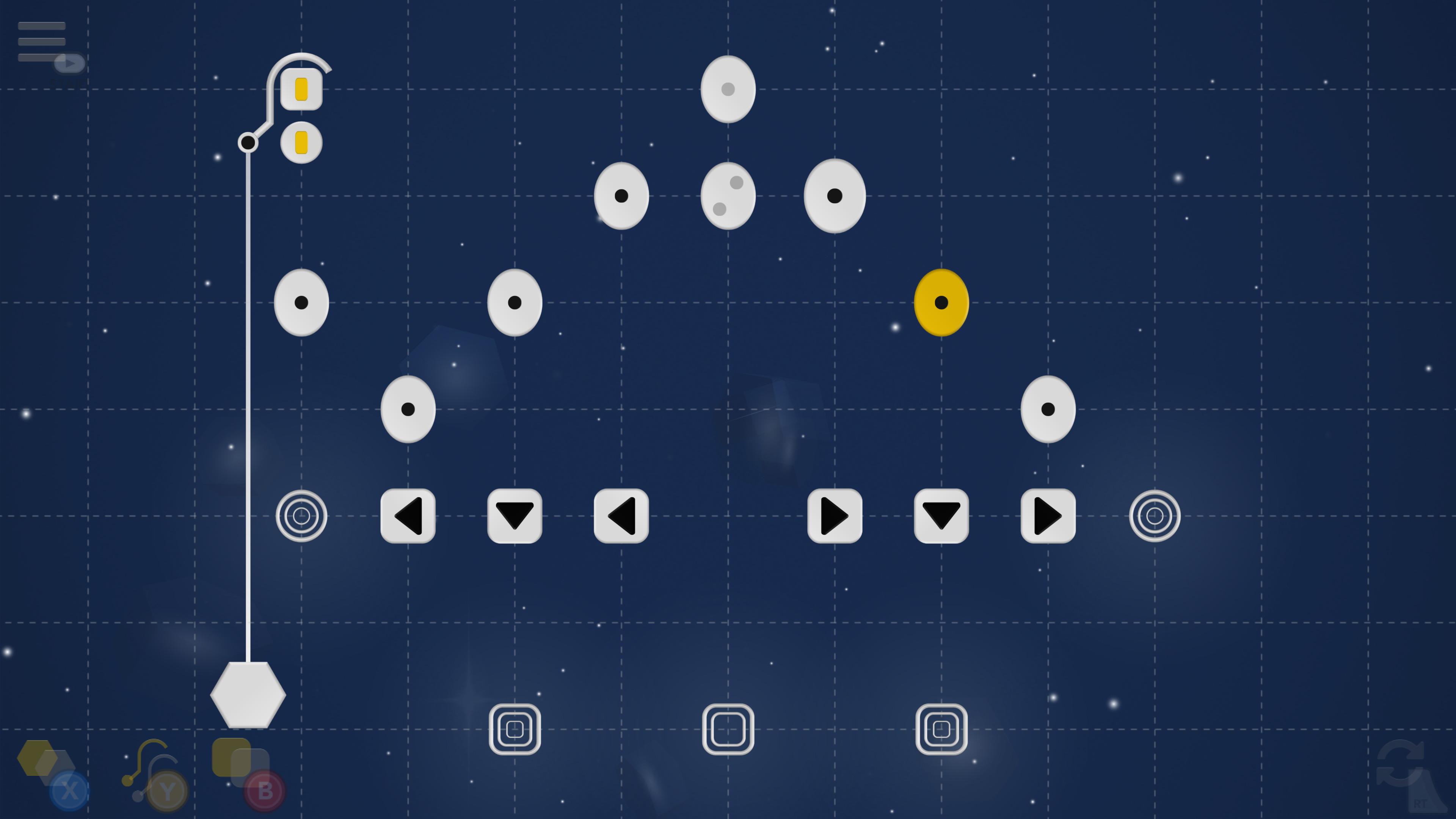 SiNKR: A minimalist puzzle screenshot 15