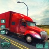 Truck Driving Simulation Game - iPadアプリ