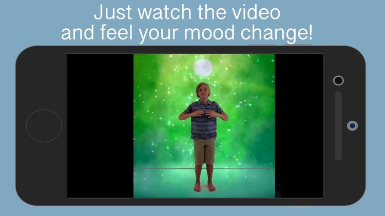 Moving Meditations screenshot-3