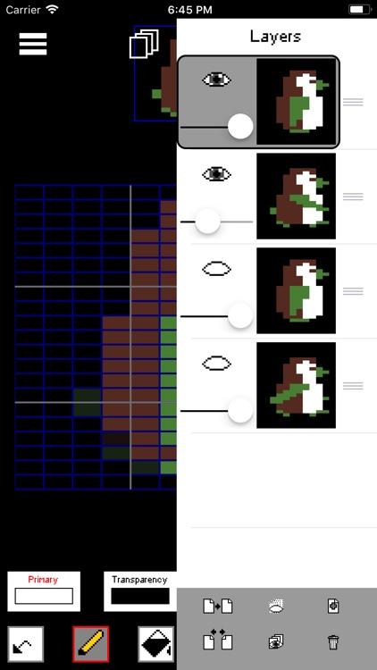 C64 Sprite Creator screenshot-4
