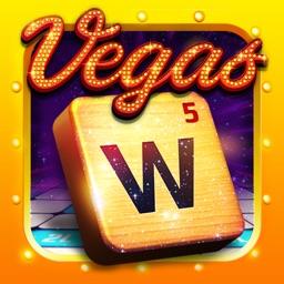 Vegas Words – Downtown Slots