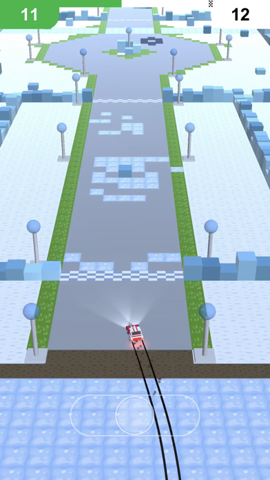 Swiper Car screenshot 2
