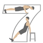 7-Minute Workout Guide icon
