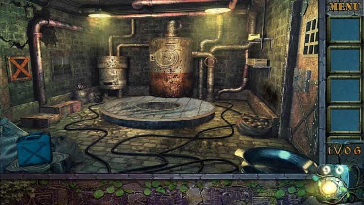 Room Escape: 50 rooms VI screenshot-3