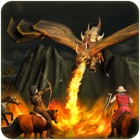 Dragon Simulator - Castle Age icon
