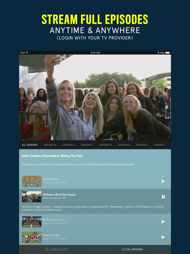 CMT - Watch TV Shows on the App Store