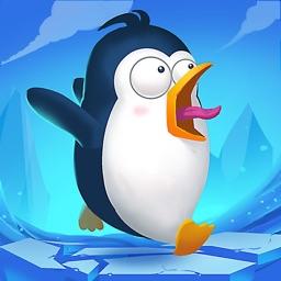 Super Penguin Run