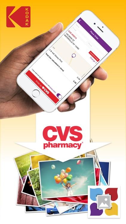 Photo Prints Now - CVS Photo screenshot-4