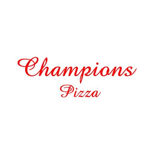 Champions Pizza Garston