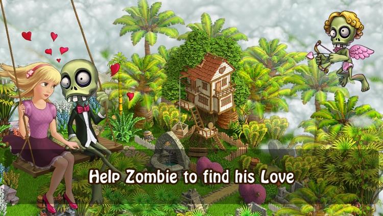 Zombie Castaways screenshot-4