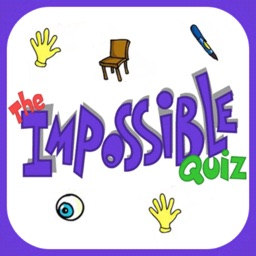 Impossible Quiz - Stupid Test