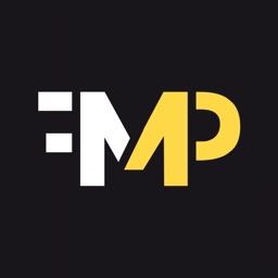 FLAC Music Player