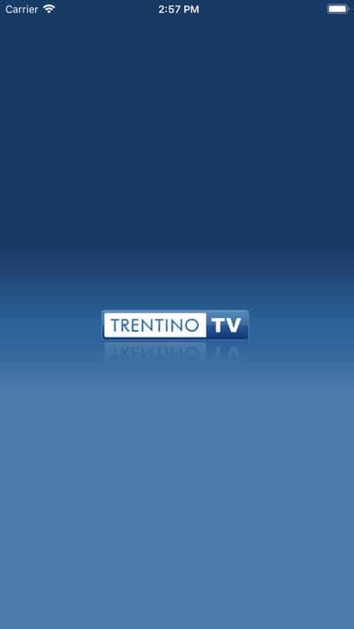 Trentino Televisione screenshot one