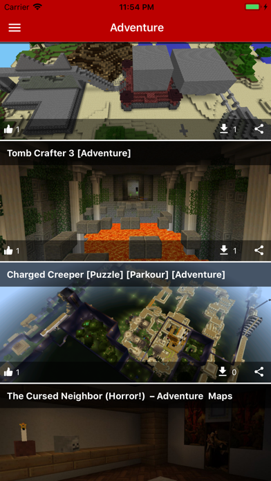 Maps for Minecraft PE Ed by Giang Dinh Van (iOS, United