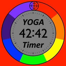 Colored Timer Yoga