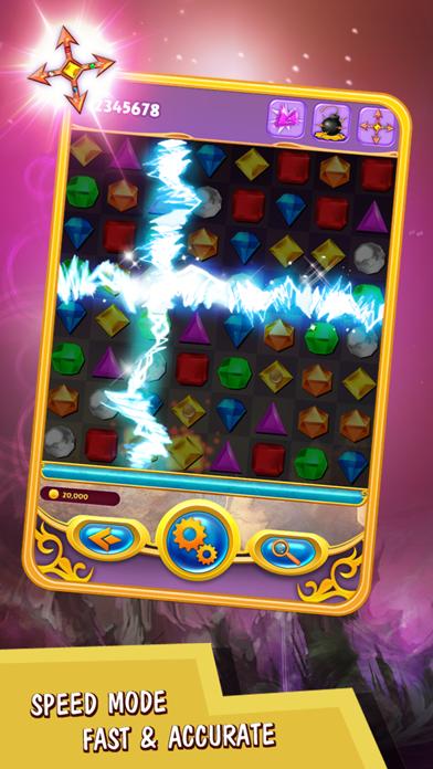 Diamond Battle screenshot three
