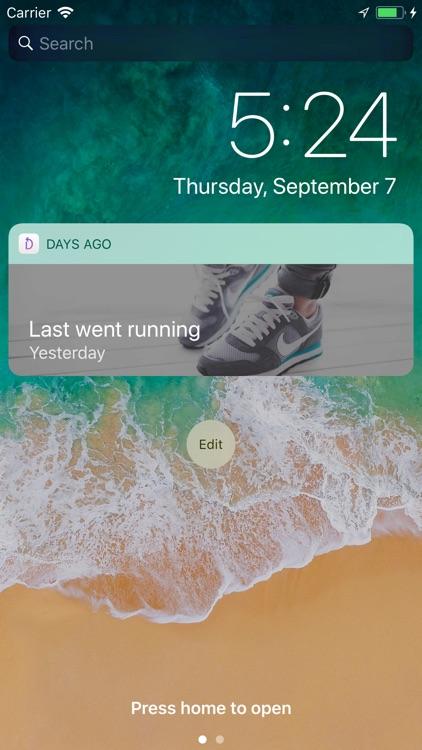 Days Ago screenshot-3