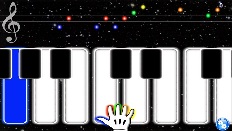 Piano * screenshot-3