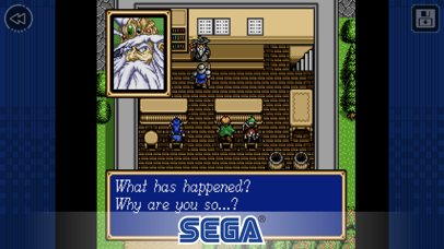Shining Force Classics screenshot 3