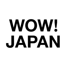 WOW! JAPAN -Travel Guide -