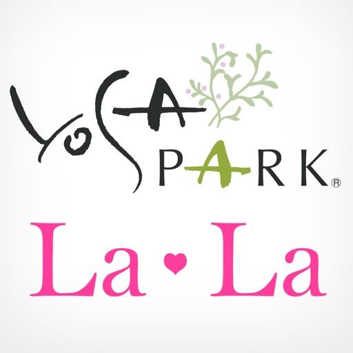 刈谷市のYOSA PARK LaLa公式アプリ