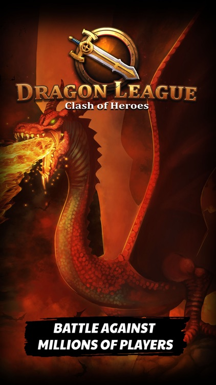 Dragon League: Clash of Heroes