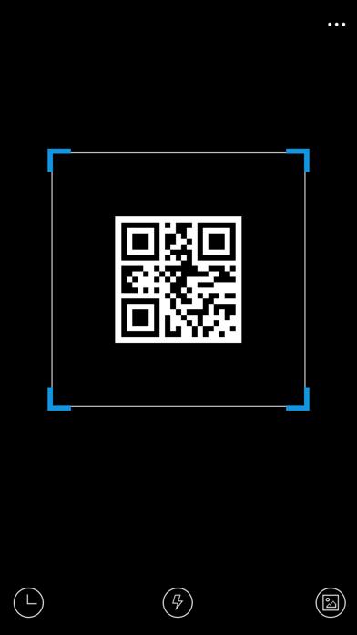 QR Code - QR Scanner & Reader screenshot one
