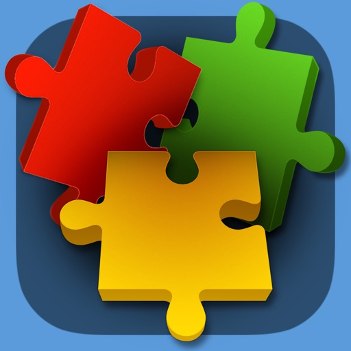 Jigsaw Box Puzzles