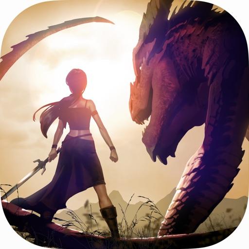 War Dragons application logo