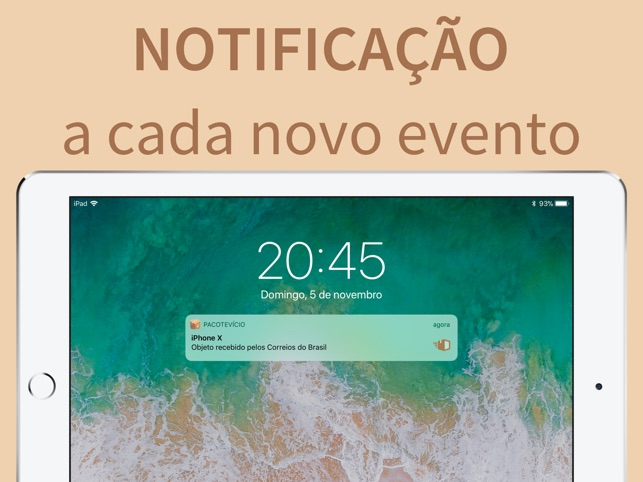 PacoteVício Screenshot