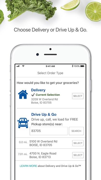Albertsons Online Shopping screenshot-4