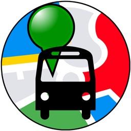 BusCuz - Shuttle Bus Tracker