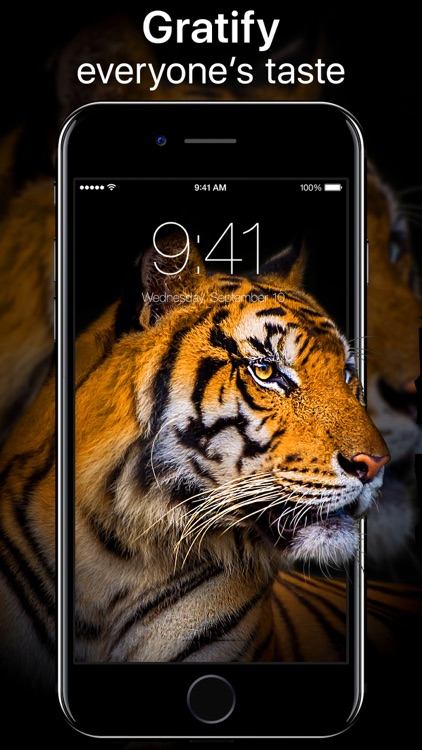 Live Wallpapers and Themes Now screenshot-3