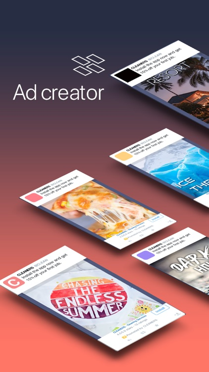 Post & Ad Creator for Social