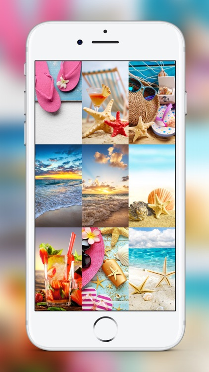 Summer HD Wallpapers & Themes