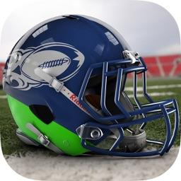 Football 2017-18 - Seattle Seahawks Edition
