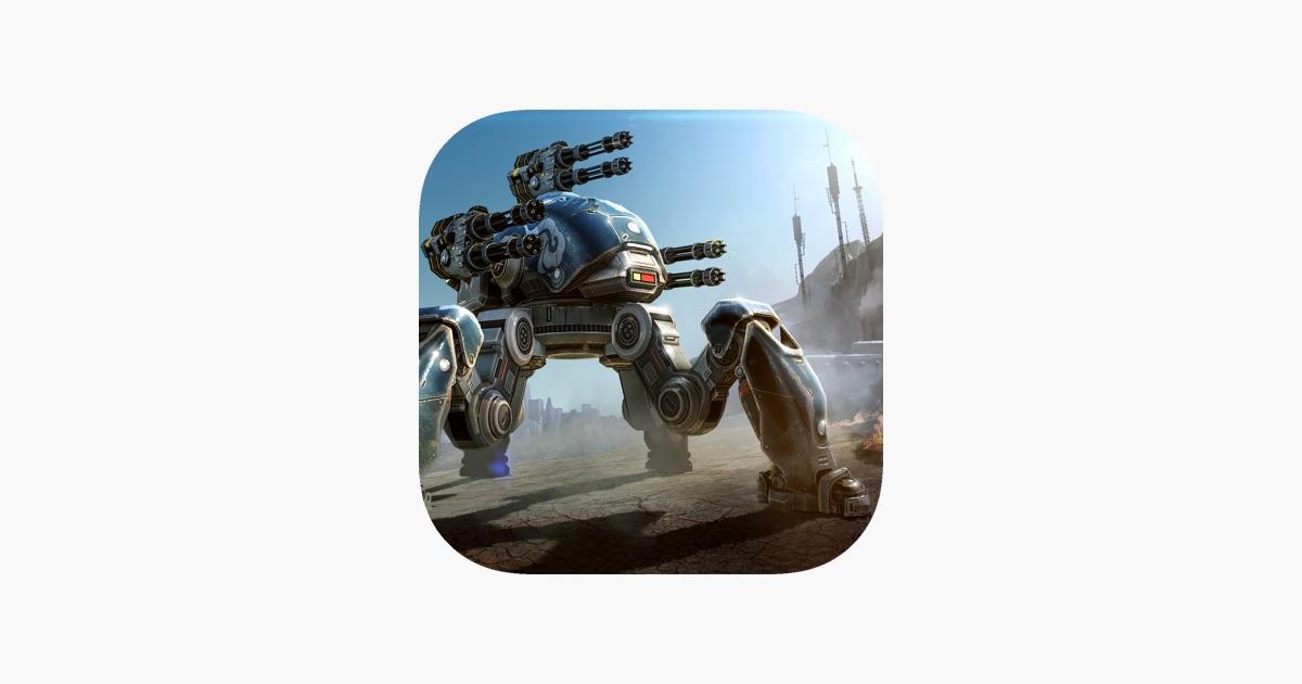 War Robots on the App Store