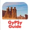 GyPSy Guide GPS driving tour of Arches is an excellent way to enjoy a sightseeing trip to explore the national park